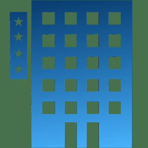 icon tourism